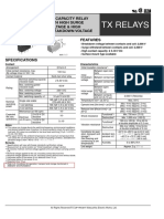 datasheet.pdf tx2 l2 12v.pdf