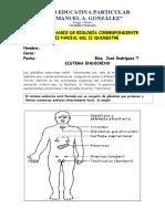 Cuestionario a Los 3eros Biología