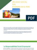 RSE EN EL SECTOR MINERO EN EL PERU.pptx