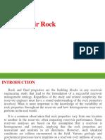 01 - Rock Properties