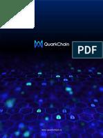 Quark Chain Public Version 0.3.4