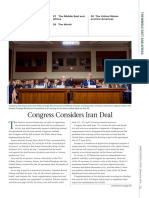 ACT - Congress Considers Iran Deal