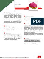 Ficha Técnica 3m Filtro 60928 p100