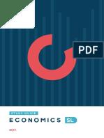 Ib Economics Sl