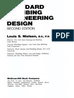 Standard Plumbing Engineering Design - 2nd Edition
