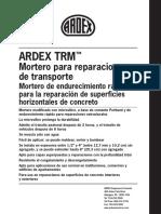 Ardex-TRM