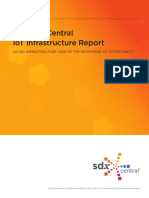 SDxCentral IoT Infrastructure Report 2017 B
