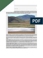 Hidrología San Jorge Extra