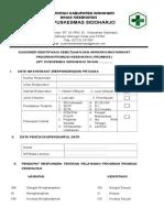 4.1.1.2 Kuestioner identif harapan dan kebutuhan masyarakat PROMKES.doc