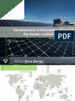 5- Refi Kunaefi - Akuo Energy Presentation - Seminar PGD UI 16032017