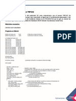 MiuvaPRO Practica 6 TMP102