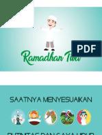 Sehat Bulan Ramadhan