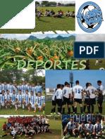 Revista de Deportes