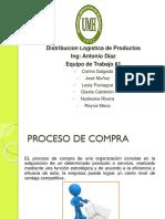 Distribucion Logistica Grupo 1