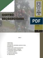 Ppt Centro Recreacional Miraflores