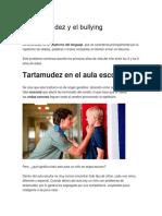 La tartamudez y el bullying.docx