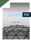 Programming XAML Beginners Guide