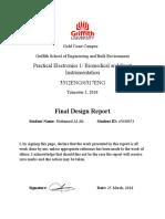 Full Revised Report
