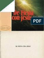 Yo Soy El Pan de Vida (de Fiesta Con Jesús - Canciones Carismáticas, 1980), Pp 14 y 15