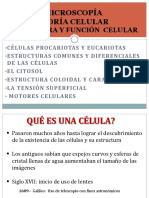 4ta Clase (2da Parte) - Biologia General