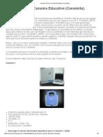 Soporte Técnico Canaima Educativo (Canaimita)