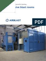 Airblast Blastroom 05.03.2018