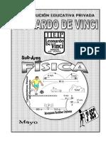 2. Mayo – Fisica - 3ro