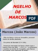 Evangelho de Sao Marcos