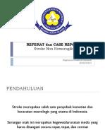Ppt Referat & Case FANI