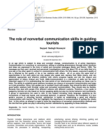 the role of nonverbal communication skills in guiding tourists.pdf