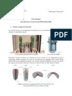 Note Technique Sur l'Anomalie de La Cuve Du Réacteur EPR de Flamanville - 28 Juin 2017