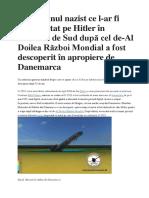 Submarinul Nazist Ce l