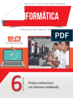 Cbes Informatica -6 Flash