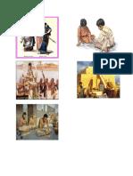 Clase Social de Mesopotania