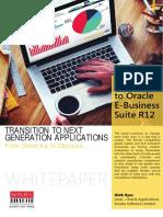 Sonata ERP Whitepaper