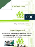 5.Método de Casos Estrategia Didactica Con Enfoque en TICs[1] (1)