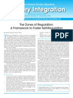 The Zones of Regulation- A Framework to Foster Self-regulation,2013