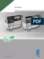 1 Hydronic D5S-SC Diagnostic Repair Manual 2013