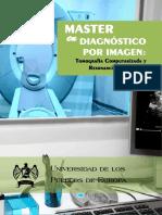 Diagnóstico por Imagen_Tomografía Computarizada Y Resonancia Magnética_MST