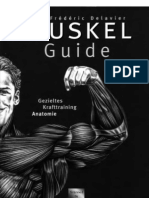 Guide pdf muskel