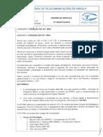 Ordem de Serviço Nº002-PCA-2016