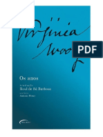 Virginia Woolf - Os anos.pdf