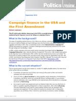 4f. PolRev Article Campaign Finance (1)