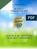 Sanatate 5D eBook