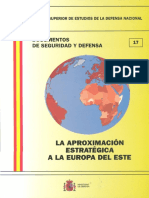 017 La Aproximacion Estrategica a La Europa Del Este