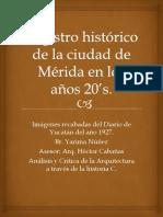 Hemeroteca Yarima Nuñez
