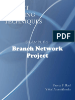 CDRom Examples Branch Network