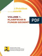 Volume 1_Klasifikasi & Fungsi Geosintetik