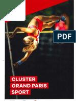 Dp Cluster Grand Paris Sport