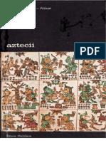 Mireille Simoni-Abbat - Aztecii v.1.0 .doc